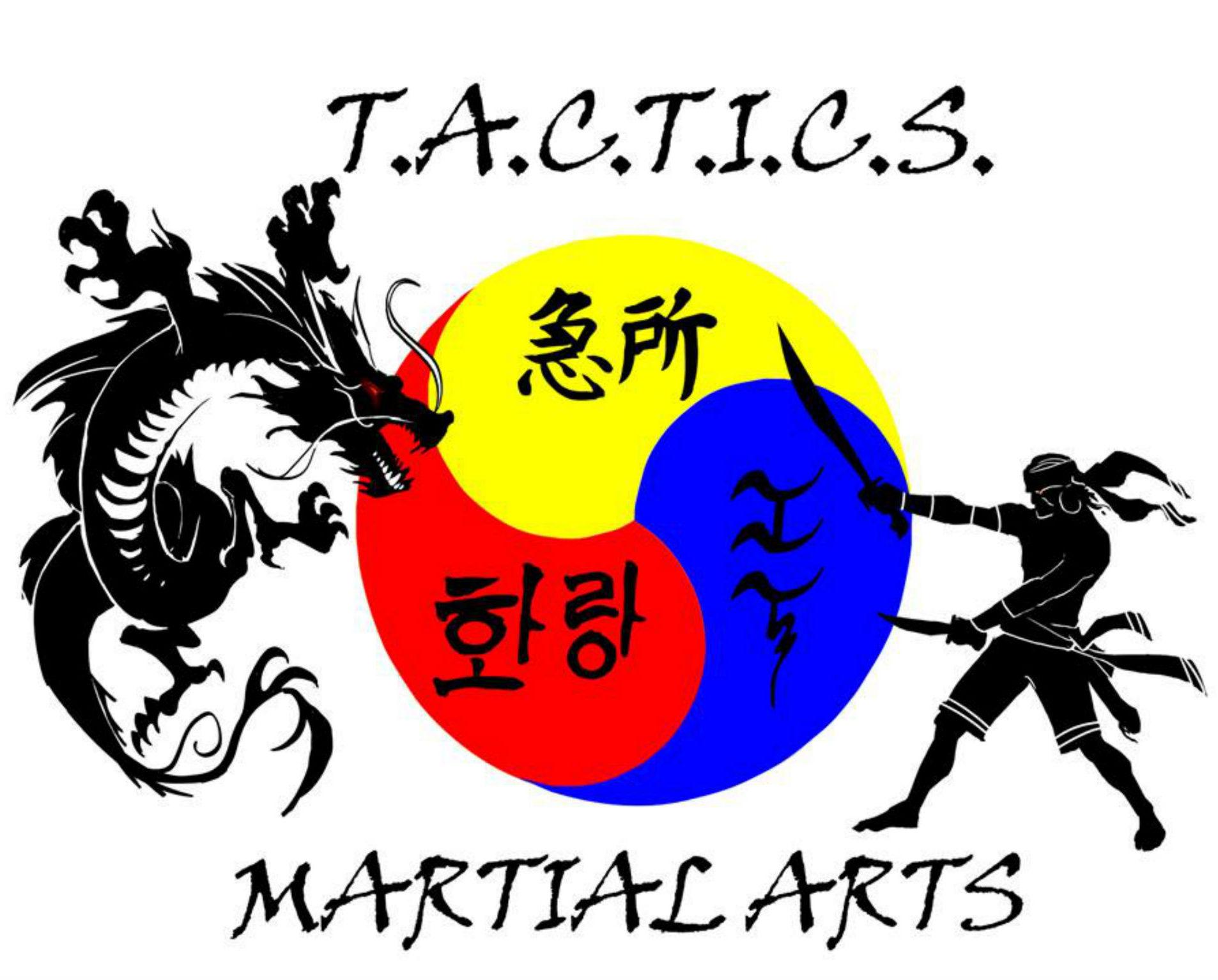 Tactics Martial Arts